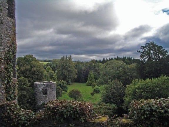 #FridayFoto – At Blarney Castle, Cork-Ireland