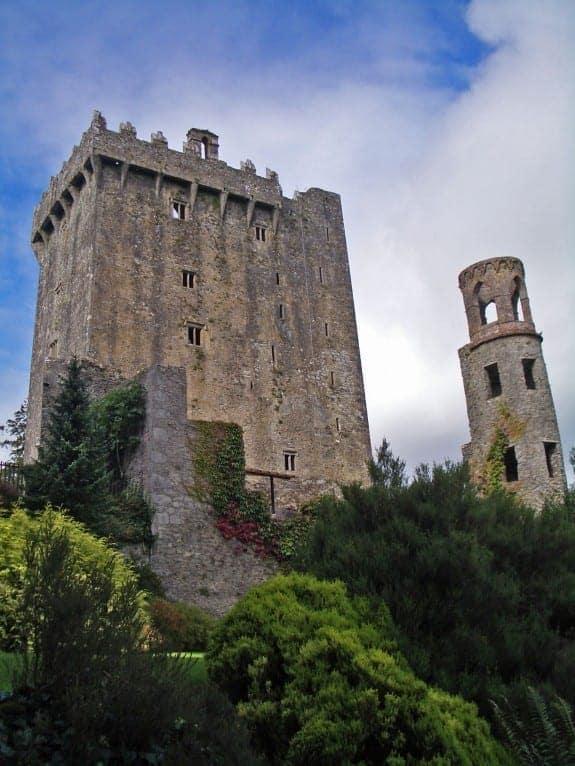 Blarney Castle Cork Ireland