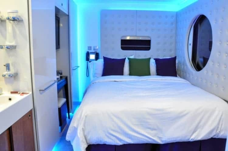 Norwegian Epic Studio Staterooms Are Perfect For Solo Cruisers