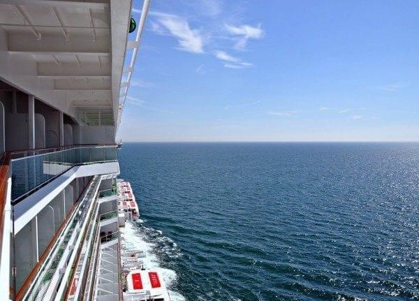 Aboard the Norwegian Epic