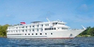 American Cruise Line American Star