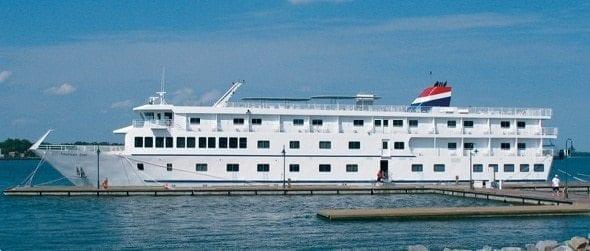 American Cruise Lines American Star
