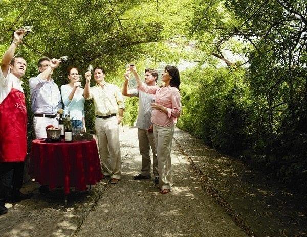 Silversea Cruises wine tasting classes in Europe