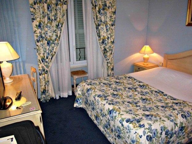 Aix en Provence Hotel des Augustins