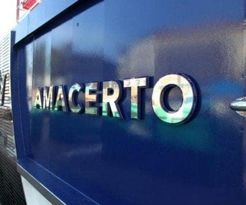 AmaWaterways AmaCerto ship