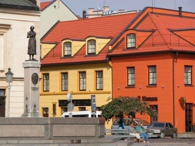 Kleipeda Lithuania