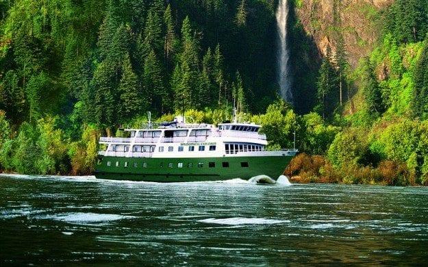 InnerSea Discoveries Wilderness Explorer
