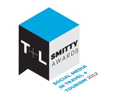 Travel+Leisure 2012 Smitty Award