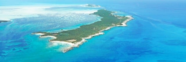 NCL Great Stirrup Cay