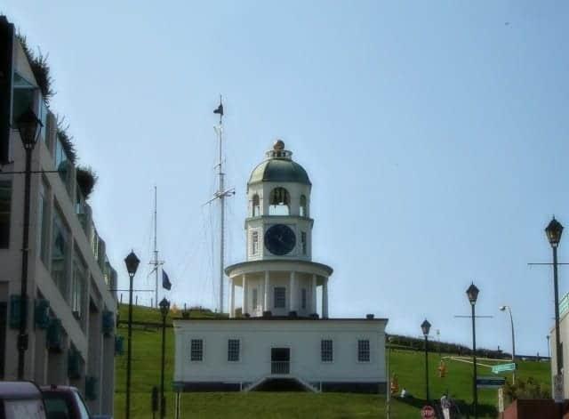 The Citadel Halifax Nova Scotia