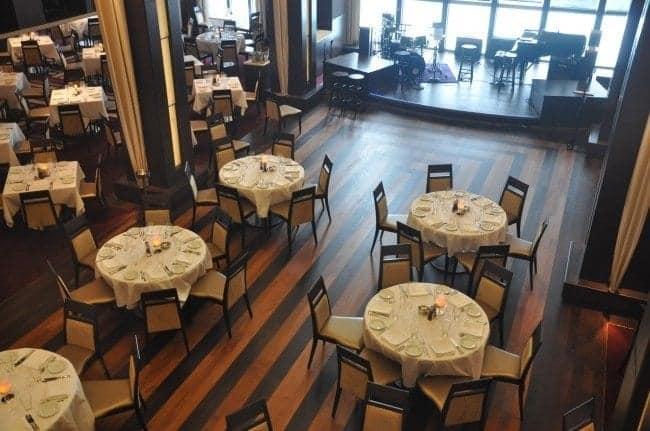Norwegian Epic Manhattan Dining Room