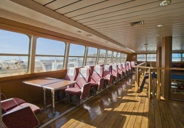 Bahamas Express Fast Ferry