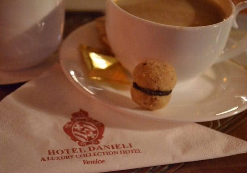 Hotel Danieli in Venice, Grand Tour and Review