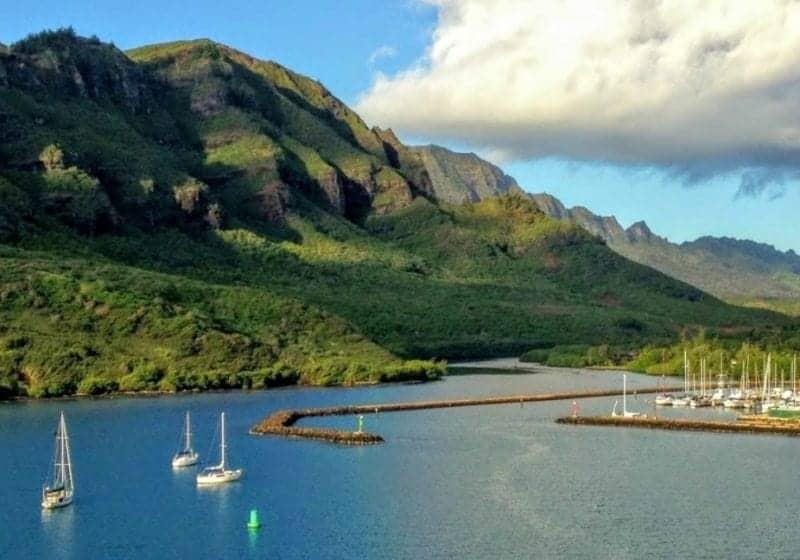 Sentimental Journey Revisited on Princess Cruises Hawaiian Islands Cruise