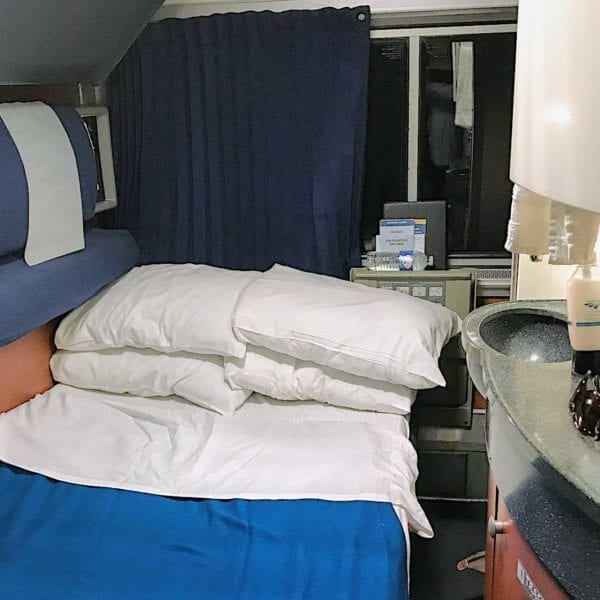 Tips for Traveling in an Amtrak Sleeper Car – The Complete Guide