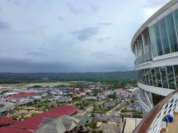 Jamaica Offers Three Unique Cruise Ports