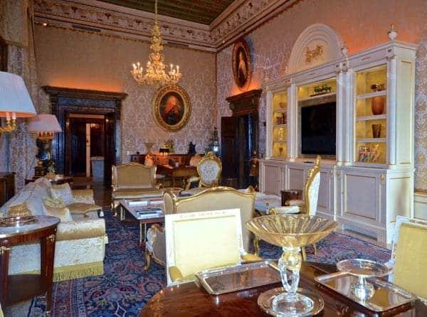 Hotel Danieli Doge Dandolo Royal Suite