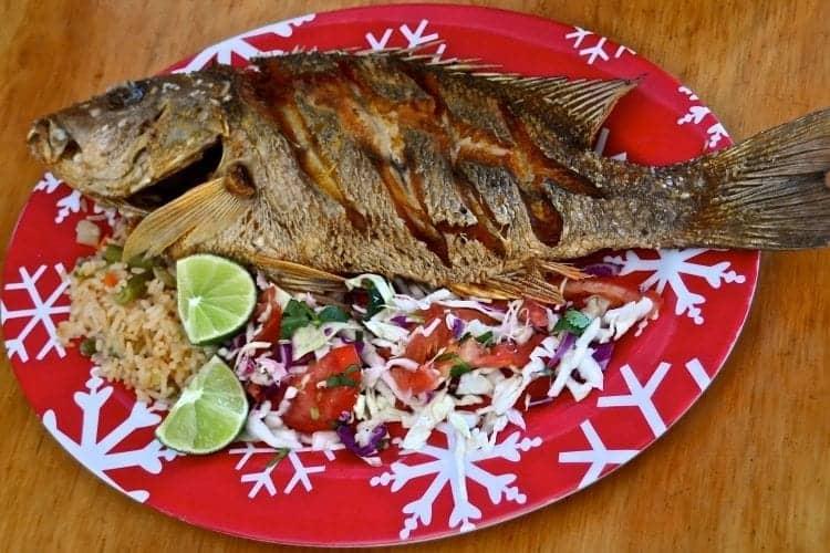 Cozumel Chef Food Tour Features Authentic Mexican Cuisine