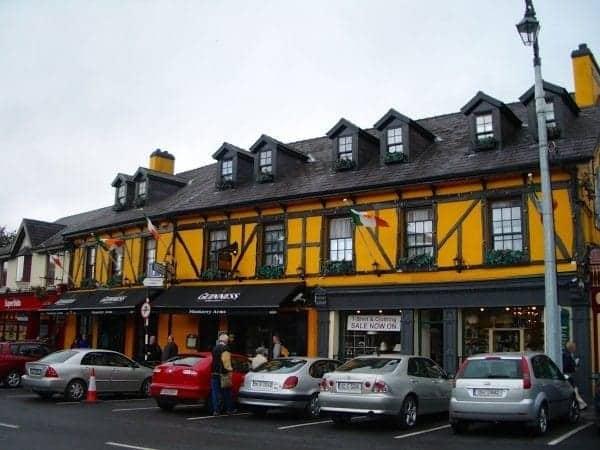 Downtown Blarney