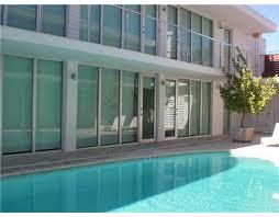 Miami Beach Air BnB vacation rental