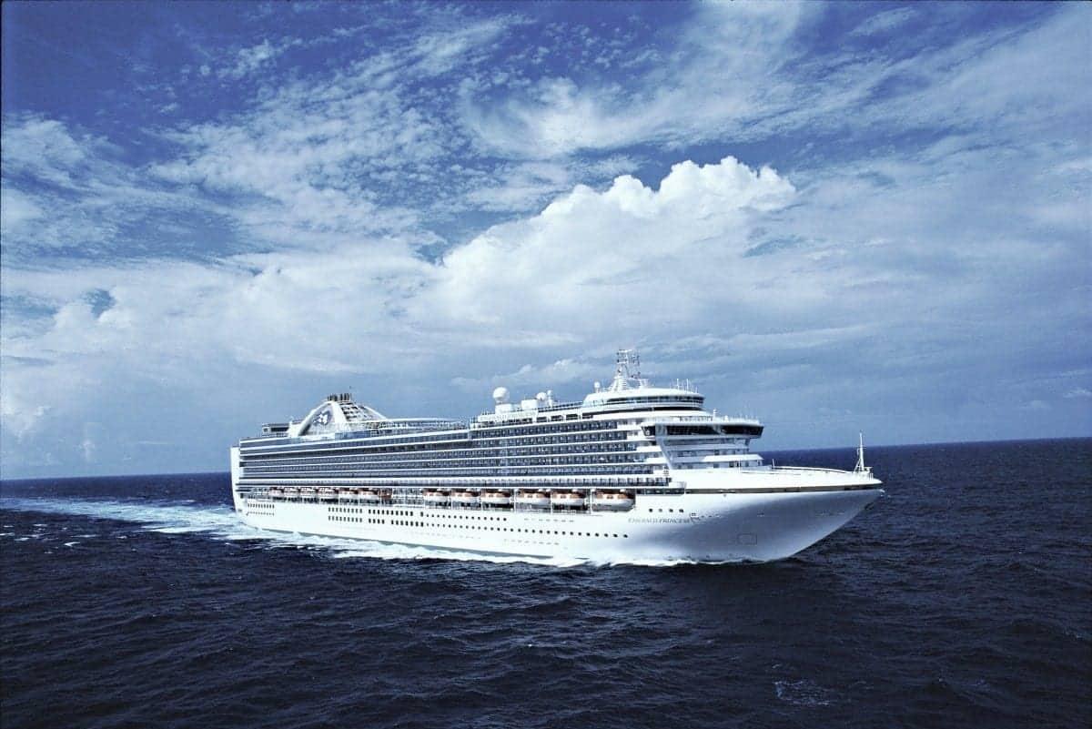 Review of Princess Cruises' Emerald Princess Reveals a Gem of Ship