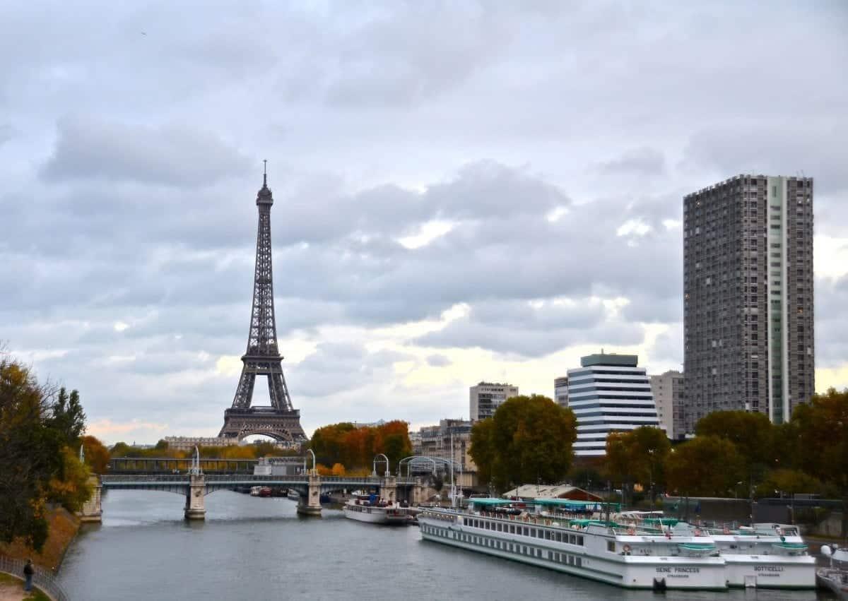 CroisiEurope Seine Princess River Cruise Review