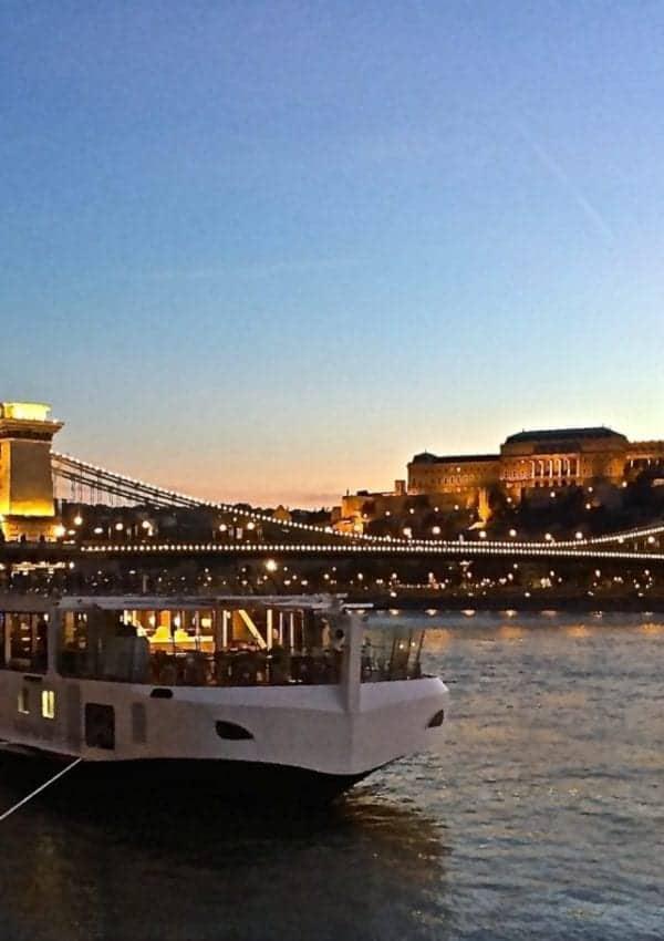 Viking River Cruises' Viking Lif Review and Photos