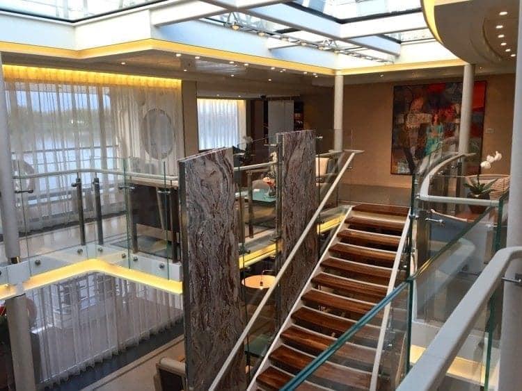 Viking Lif Atrium
