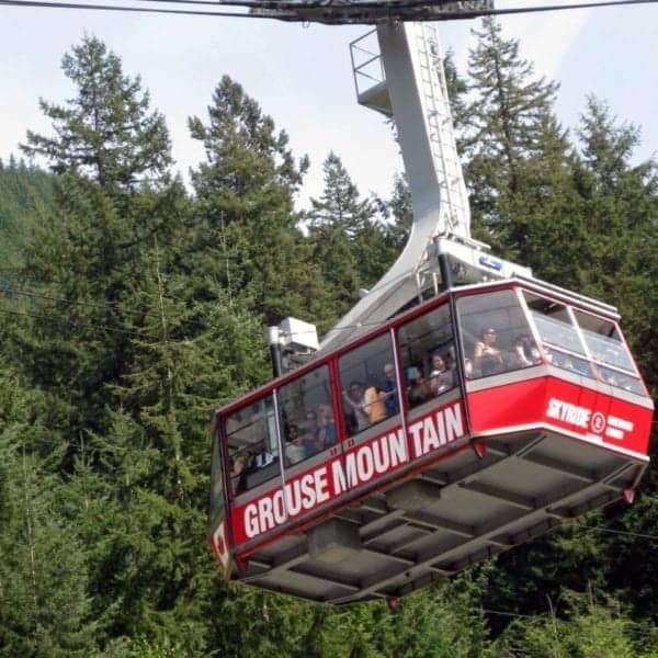 Vibrant Vancouver Worth a Longer Visit