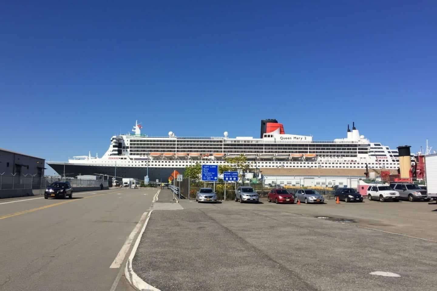 What to Expect on a Queen Mary 2 Transatlantic Cruise