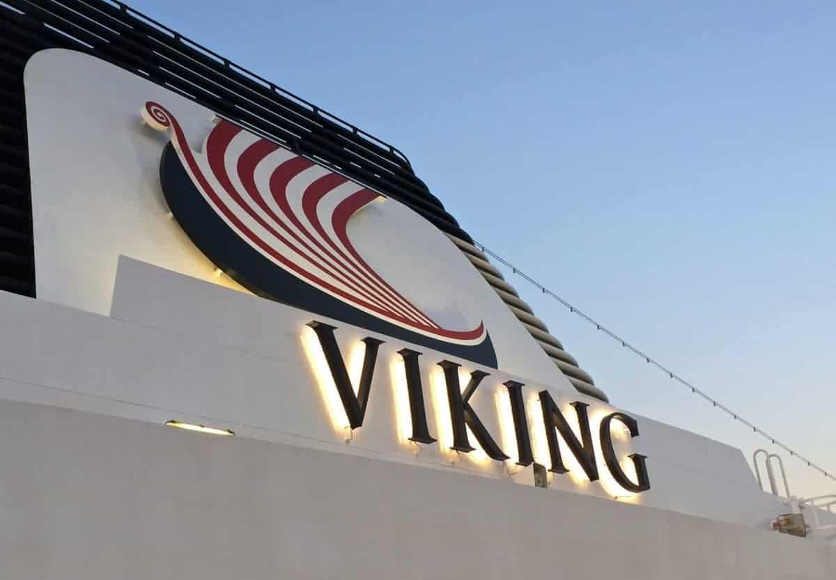 Viking Star funnel