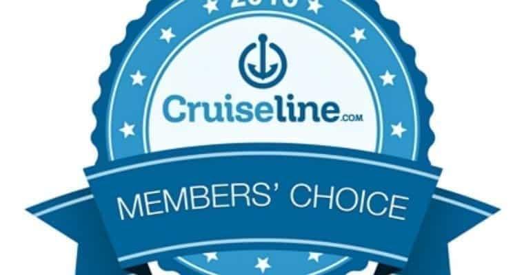 Cruiseline.com Announces 2016 Members' Choice Cruise Industry Award Winners