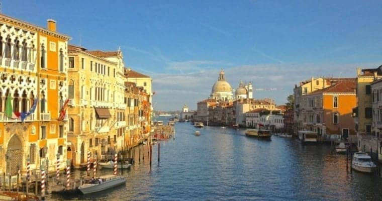 11 Misunderstood Facts and Myth-busters About Travel in Italy