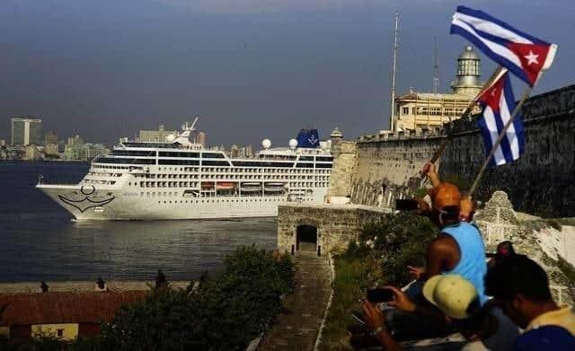Fathom Adonia Cruise to Cuba
