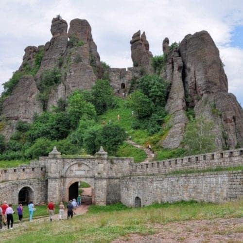 Belogradchik Fortress Uniworld