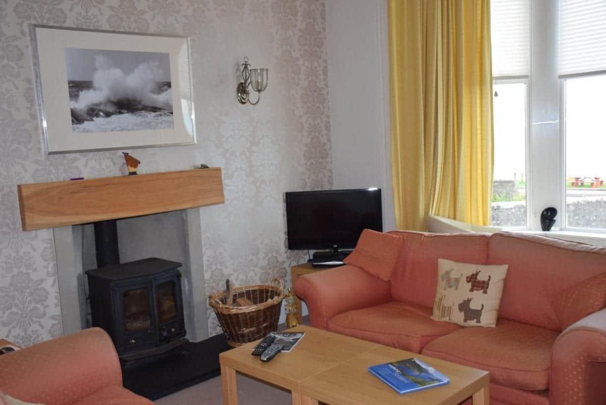 Douglas Park Guest House Dunoon Scotland