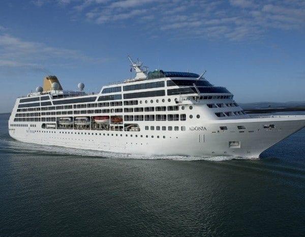 Fathom Cruise Line Adonia Cruise to Cuba