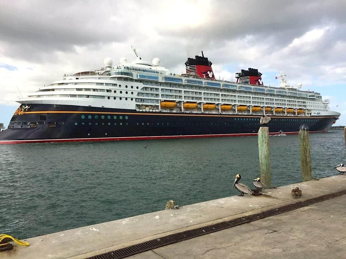 Disney Cruise Line cruises
