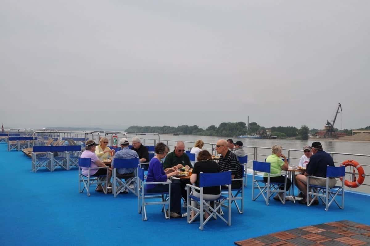 Spring Europe River Cruise Lower Rhine