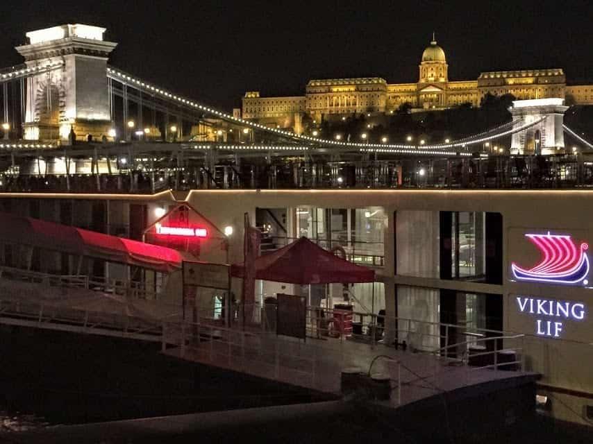 Viking Cancels 2020 river cruises