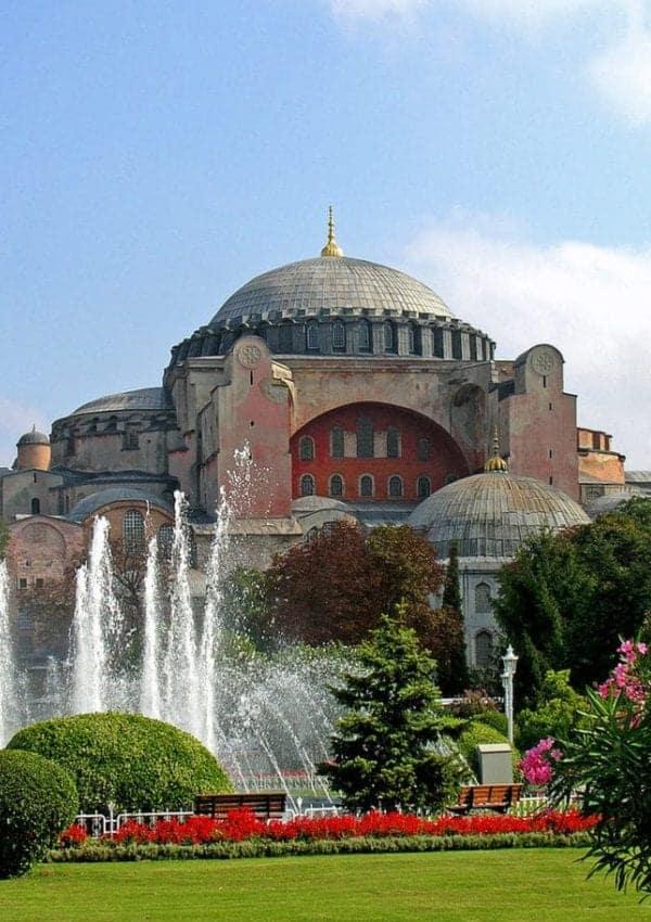Photo of Istanbul Hagia Sophia