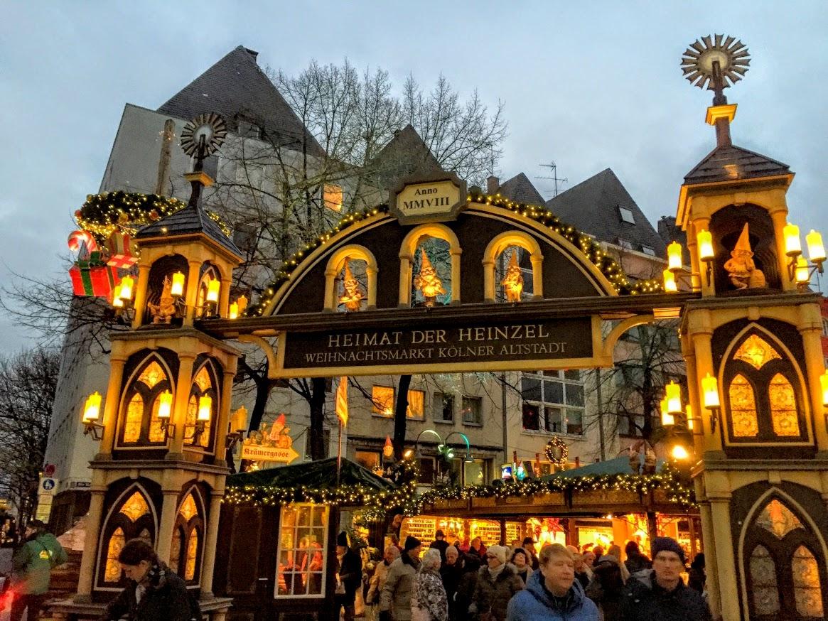 River Cruise Christmas Markets