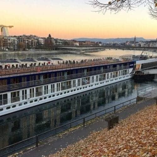 AmaCerto in Basel.