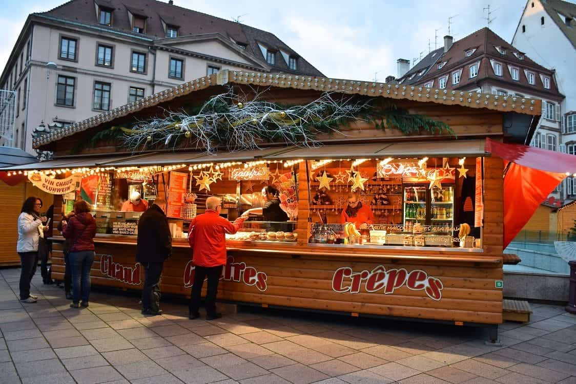 River Cruise Christmas Markets