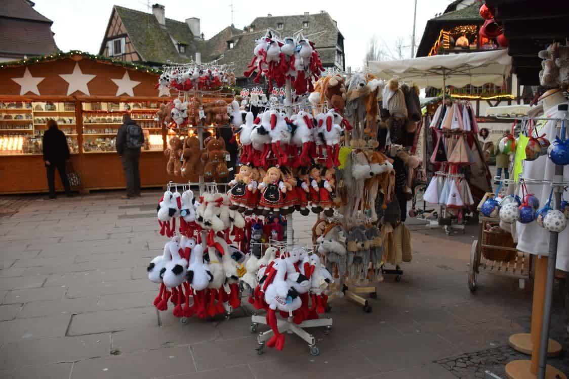 strasbourg in petite France