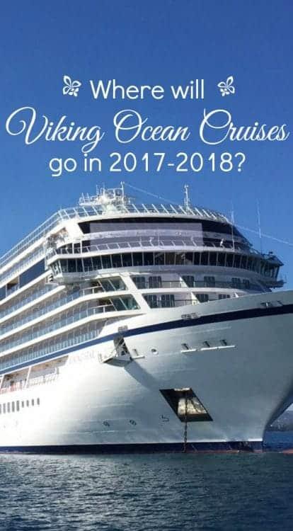 Viking-Star-at-sea
