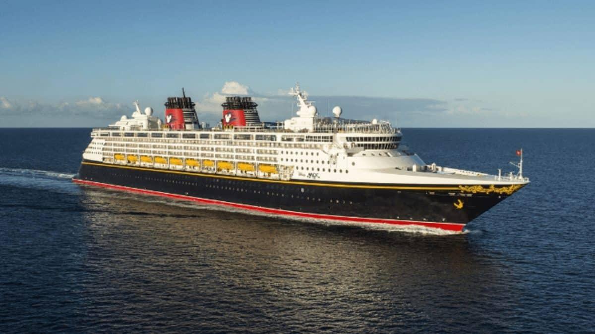 Disney Cruise Line Adds New Port