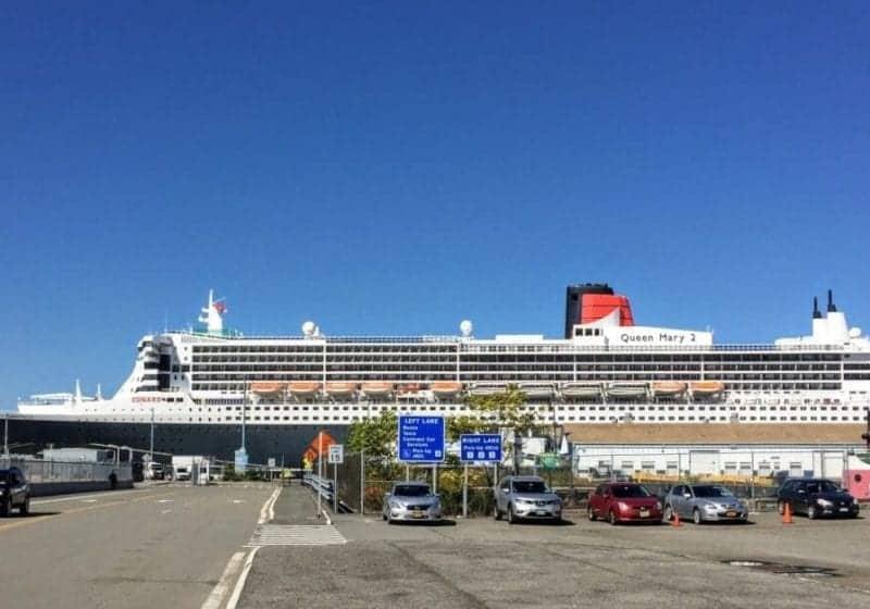 Seven Secret Hideaways Aboard Queen Mary 2