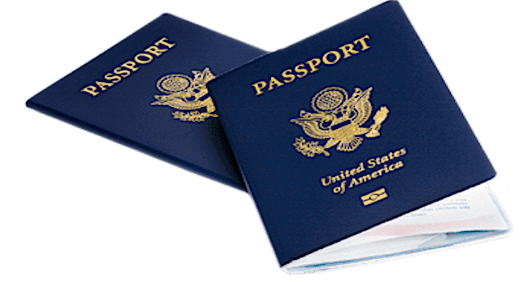 Do You Need a Passport to Take a Cruise From the U.S.