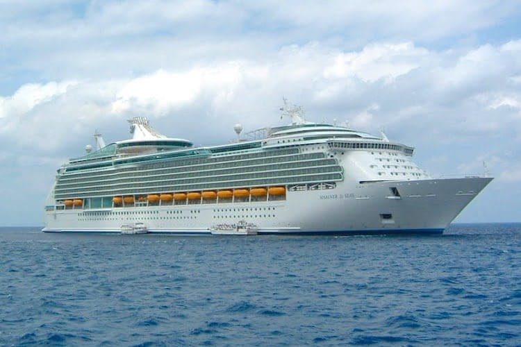 Port Canaveral Gets Two New Royal Caribbean Ships!!